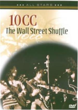 10cc: The Wall Street Shuffle Online DVD Rental