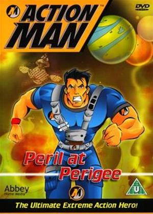 Action Man: Peril at Perigee Online DVD Rental