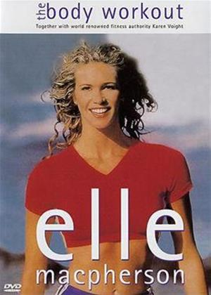 Rent Elle Macpherson: The Body Workout Online DVD Rental
