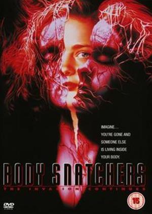 Bodysnatchers Online DVD Rental