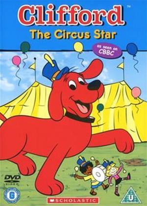 Clifford: Circus Star Online DVD Rental