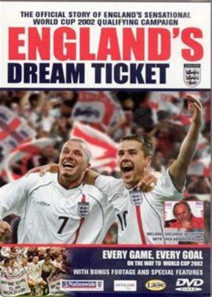 Rent England: Dream Ticket Online DVD Rental