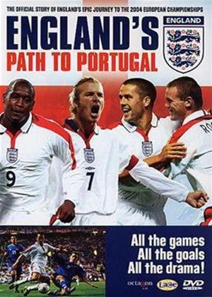 Rent England's Path to Portugal Online DVD Rental