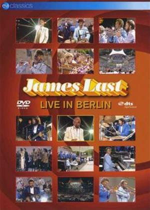Rent James Last: Live in Berlin Online DVD Rental