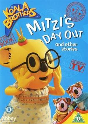 Koala Brothers: Mitzi's Day Out Online DVD Rental