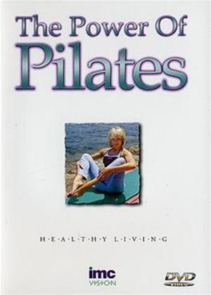Rent Power of Pilates Online DVD Rental