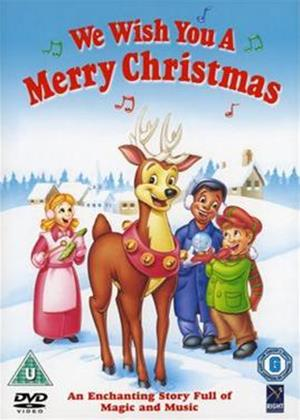 We Wish You a Merry Christmas Online DVD Rental