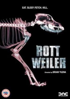 Rottweiler Online DVD Rental