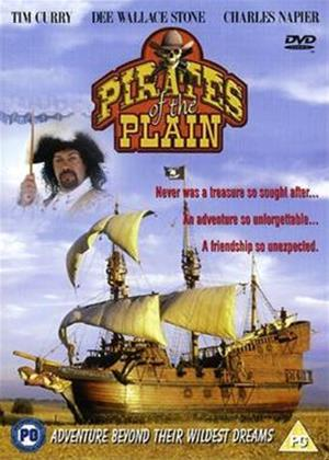 Rent Pirates of the Plain Online DVD Rental