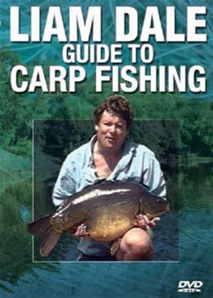 Liam Dale Guide to Carp Fish Online DVD Rental