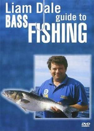 Rent Liam Dale: Bass Fishing Online DVD Rental