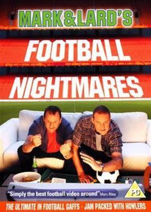 Rent Mark and Lard: Football Nightmare Online DVD Rental