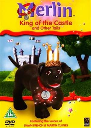 Rent Merlin the Magical Puppy 2 Online DVD Rental