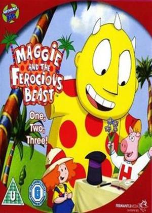 Maggie and the Ferocious Beast 1 Online DVD Rental