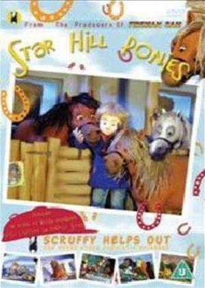 Star Hill Ponies: Vol.1 Online DVD Rental