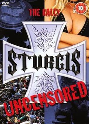 Rent Sturgis Uncensored Online DVD Rental