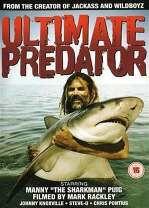 Ultimate Predator Online DVD Rental