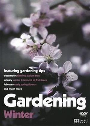 Rent Gardening: Winter Online DVD Rental
