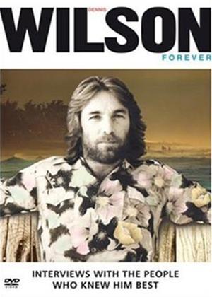 Rent Dennis Wilson: Forever Online DVD Rental