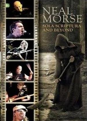 Neal Morse: Sola Scriptua and Beyond Online DVD Rental