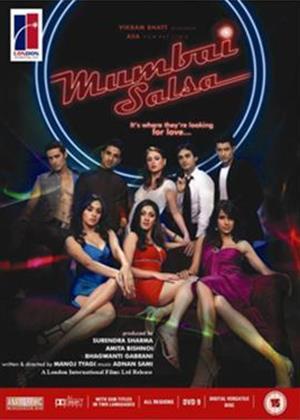 Mumbai Salsa Online DVD Rental