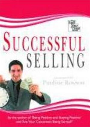 Rent Successful Selling: Easy Step by Step Guide Online DVD Rental