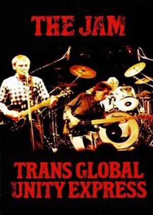Rent Jam: Transglobal Unity Express Online DVD Rental