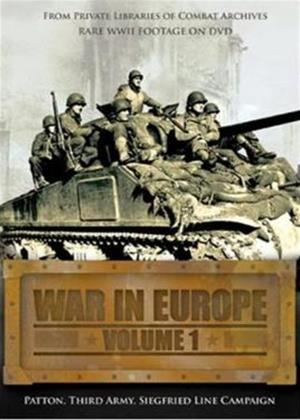 Rent War in Europe: Vol.1 Online DVD Rental