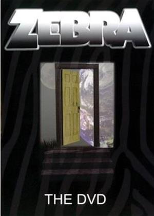 Rent Zebra: The DVD Online DVD Rental