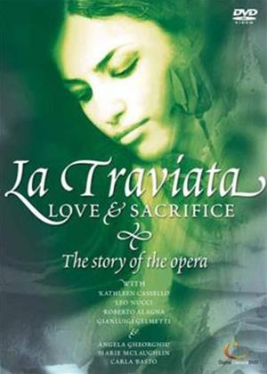 Rent La Traviata: Story of the Opera Online DVD Rental