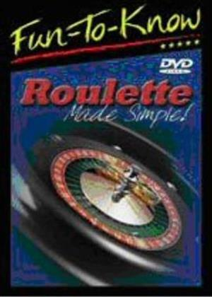 Roulette Made Simple Online DVD Rental