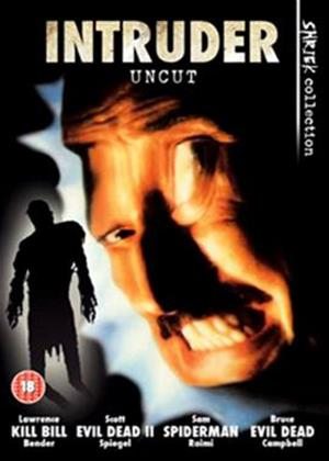 Intruder Online DVD Rental
