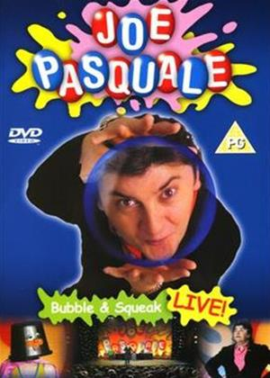 Rent Joe Pasquale: Bubble and Squeak Online DVD Rental