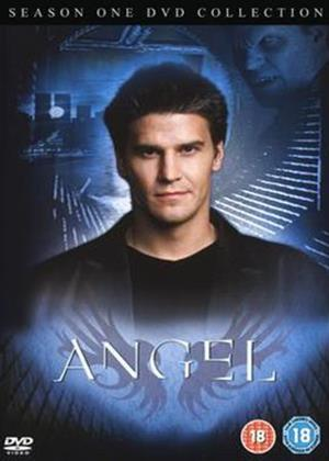 Angel: Series 1 Online DVD Rental