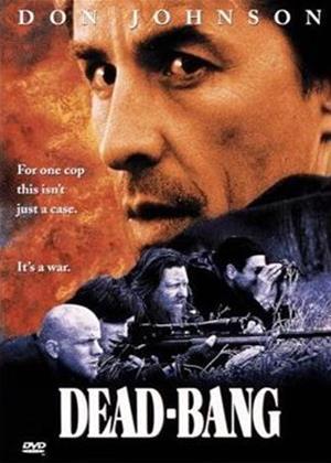 Dead Bang Online DVD Rental