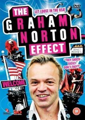 Rent The Graham Norton Effect Online DVD Rental