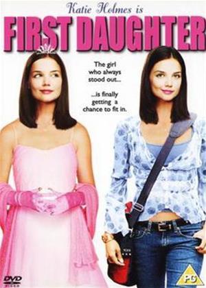 Rent First Daughter Online DVD Rental