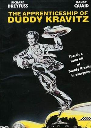 The Apprenticeship of Duddy Kravitz Online DVD Rental