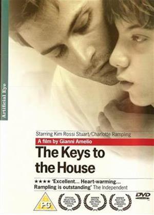 Rent The Keys to the House (aka Le Chiavi Di Casa) Online DVD Rental
