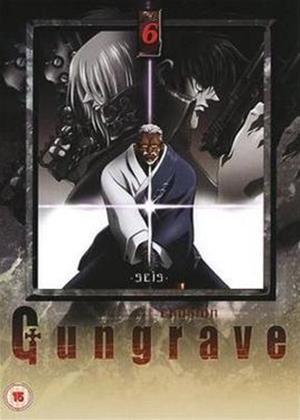 Gungrave: Vol.6 Online DVD Rental