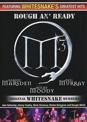 Rent M3: Marsden Mooddy Murray Online DVD Rental