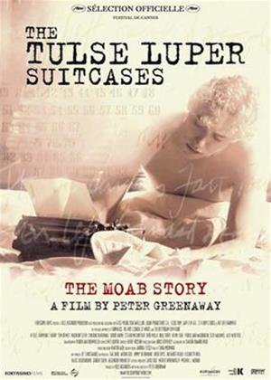 The Tulse Luper Suitcases: Part 1 Online DVD Rental