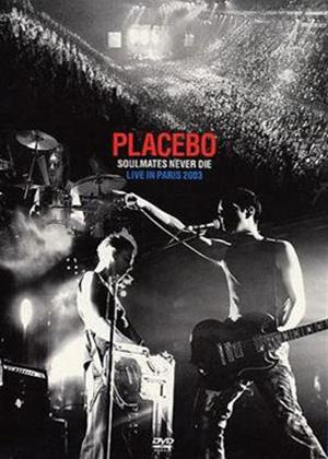Rent Placebo: Soulmates Never Die: Live in Paris Online DVD Rental