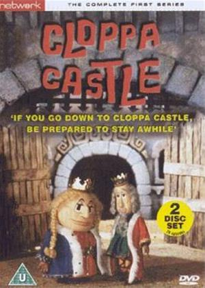 Rent Cloppa Castle: Series 1 Online DVD Rental