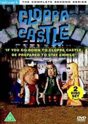 Rent Cloppa Castle: Series 2 Online DVD Rental