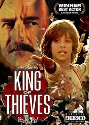 King of Thieves Online DVD Rental