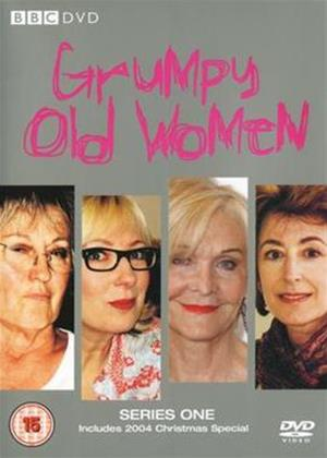 Rent Grumpy Old Women: Series 1 Online DVD Rental