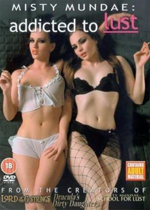 Misty Mundae: Addicted to Lust Online DVD Rental