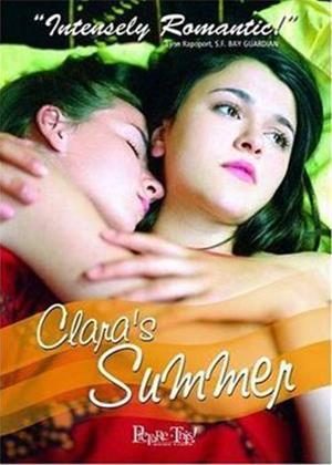 Rent Clara's Summer Online DVD Rental