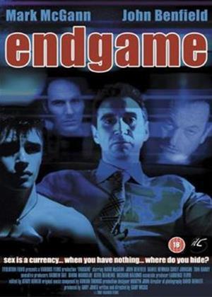 End Game Online DVD Rental